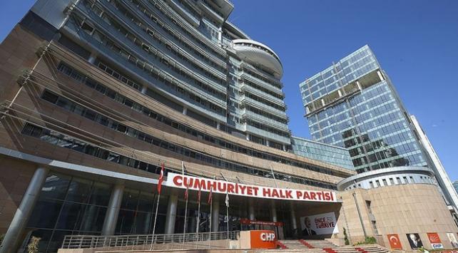 CHPde yeni parti yönetimi belli olacak