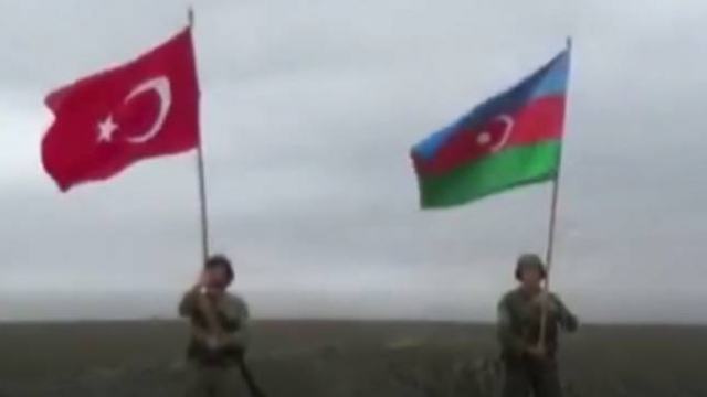 Türkiye ile Azerbaycan'ın savunma iş birliği önemi gözler önüne serildi