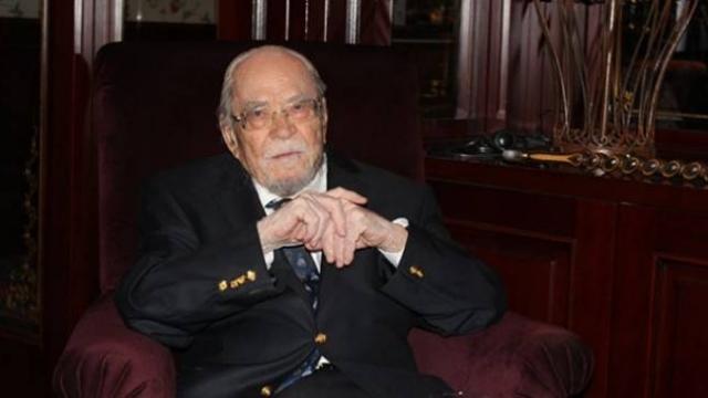 Vefatının 4. yılında tarihçilerin kutbu Prof. Dr. Halil İnalcık