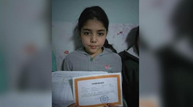 Giresunda yaylada kaybolan 11 yaşındaki Elif her yerde aranıyor
