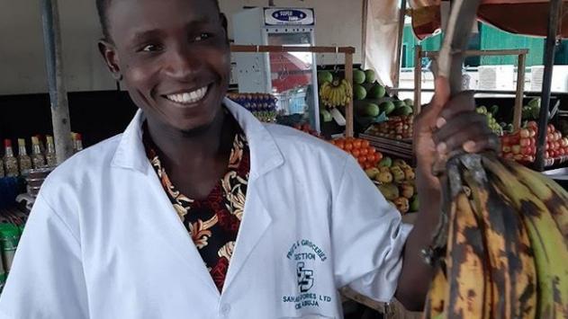 Nijerya sofralarının vazgeçilmezi: Plantain ve Yam