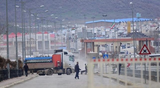 Irak ordusu sınır kapılarının yönetimini devraldı