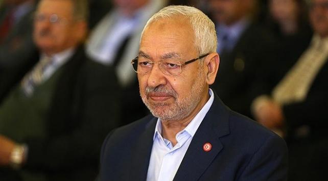 Nahda Hareketi lideri Raşid el-Gannuşiden uzlaşı ihtiyacı vurgusu