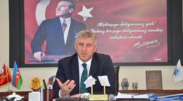 Of Belediye Başkanı Sarıalioğlunun COVID-19 testi pozitif çıktı