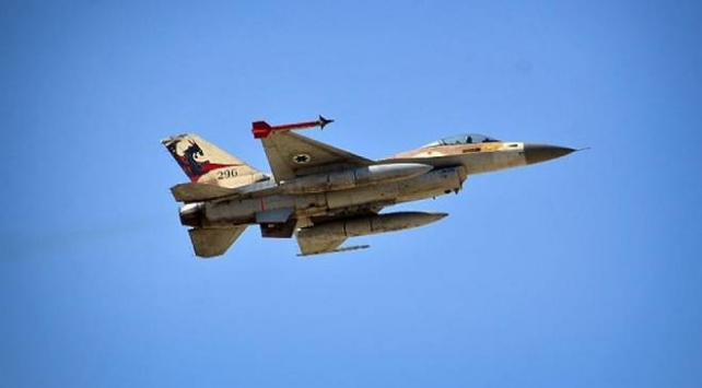 İsrail 29 kez Lübnan hava sahasını ihlal etti