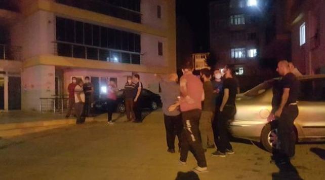 Karabükte kumar operasyonu: 8 kişiye idari para cezası