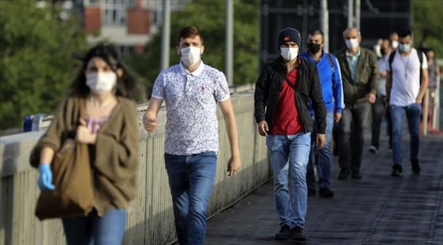 Gaziantepte 3 bin 22 kişiye sosyal mesafe ve maske cezası