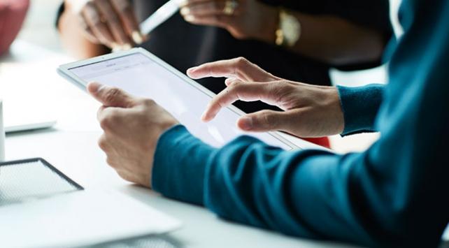 Dijital dönüşüm hamlesiyle ticari faaliyetler hız kazanacak