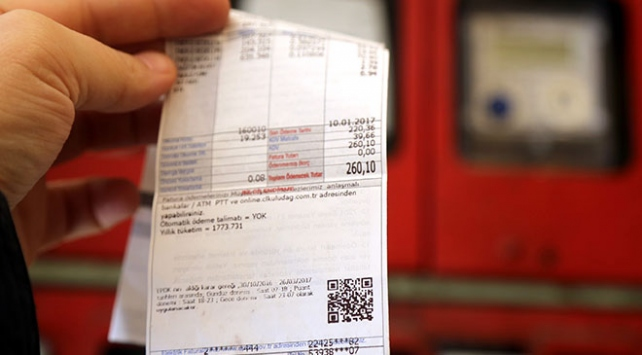 Elektrik faturalarında Yeşil Tarife dönemi