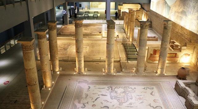 Gaziantep müzeleriyle de öne çıkıyor