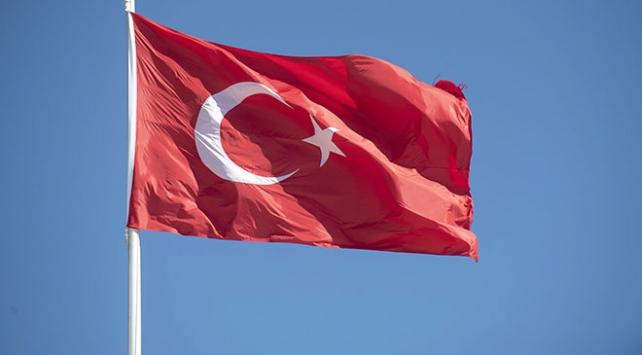 MSB: Yunanistanda Türk bayrağının yakılmasını şiddetle kınıyoruz
