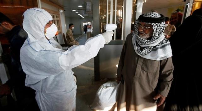 İran Sağlık Bakan Yardımcısı: İran COVİD-19da hiç iyi durumda değil