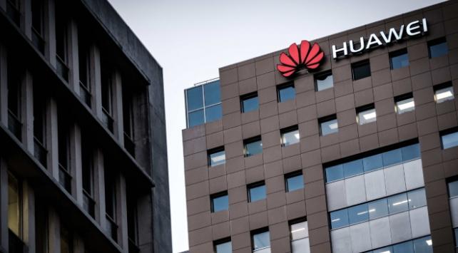 ABDden bazı Huawei çalışanlarına vize yasağı