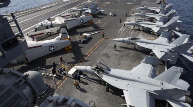 Güvenlik kaynakları Yunanistan ve ABD ortak tatbikatı iddialarını yalanladı