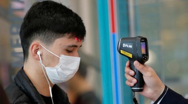 Kazakistanda koronavirüs vaka sayısı 83 bini aştı