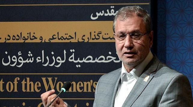 İran Hükümet Sözcüsü koronavirüse yakalandı
