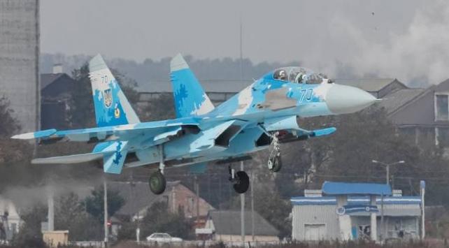 Rusya, Karadenizde ABD casus uçağını engellediğini duyurdu