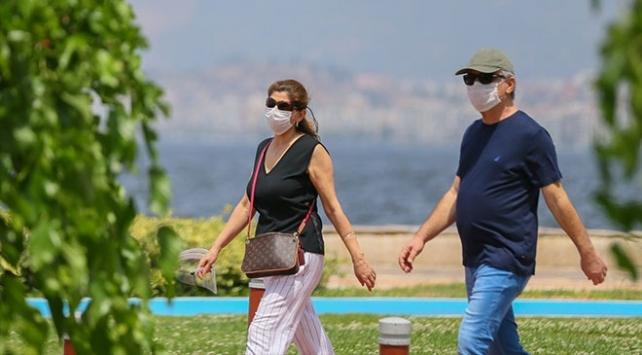 Sıcak havalarda maske kullanırken dikkat edilmesi gerekenler