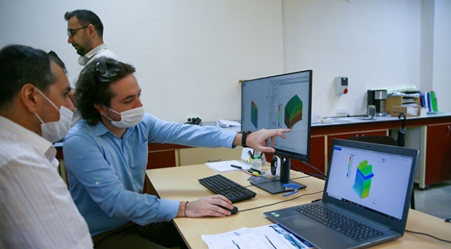 Türk bilim insanlarından elektrikli araçların pil ömrünü uzatacak proje