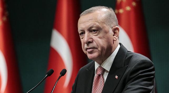 Cumhurbaşkanı Erdoğandan Kurban Bayramı uyarısı