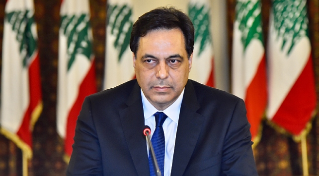 Lübnan Başbakanı: Fransa Dışişleri Bakanı Beyruta yeni bir şeyle gelmedi