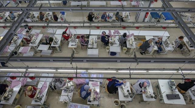 Van Valisi Bilmez: Tekstilkentte 15 bin kişiye istihdam sağlanacak
