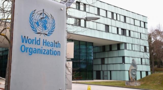 Dünya Sağlık Örgütünden COVID-19 mevsimsel değil açıklaması