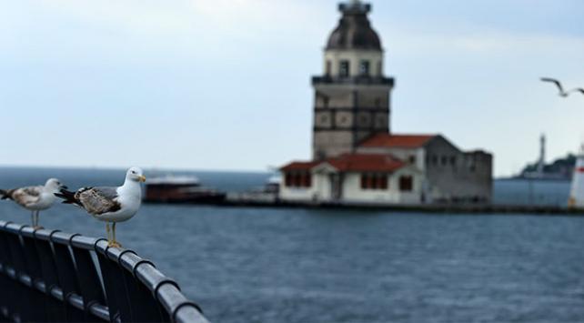 Bayram tatilinde İstanbulda hava nasıl olacak?