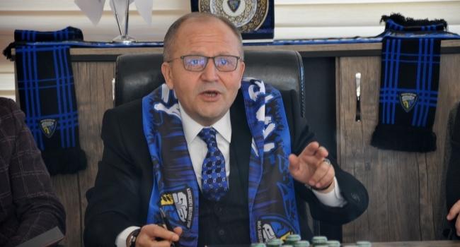 Karacabey Belediyespordan satış iddialarına tepki