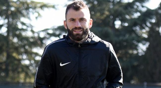 Denizlisporlu Mustafa Yumlu sözleşmesini yenilemek istiyor