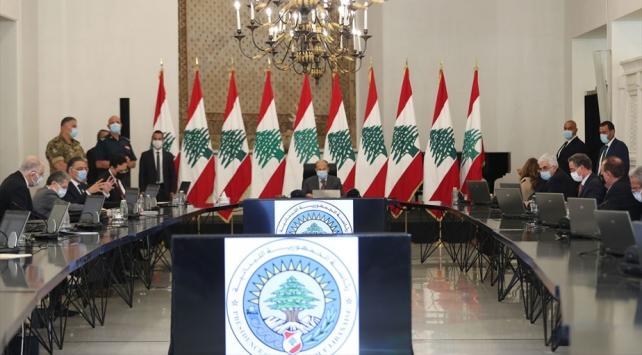 Lübnan, İsrailin saldırısını BMye şikayet ediyor