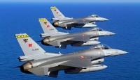 Savaş uçaklarına yerli ve milli dokunuş