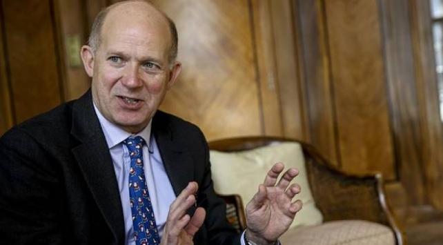 İngiliz Büyükelçi Chilcotttan Türkiyenin COVID-19 tedbirlerine övgü