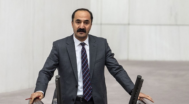 HDPden Muş Milletvekili Işıka uzaklaştırma cezası