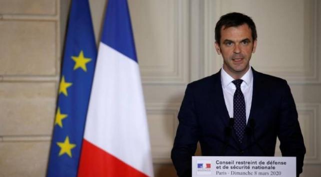 Fransa Sağlık Bakanı: Bittiğini düşünüyorduk ama COVID-19 geri geliyor