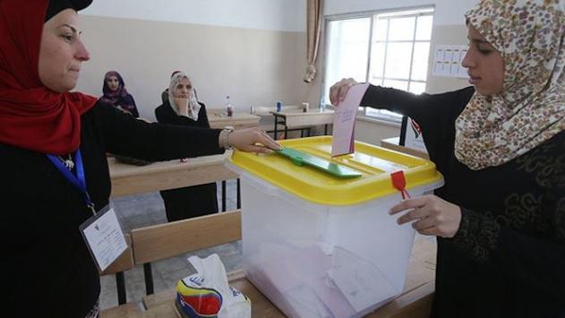 Ürdün 10 Kasımda genel seçime gidiyor
