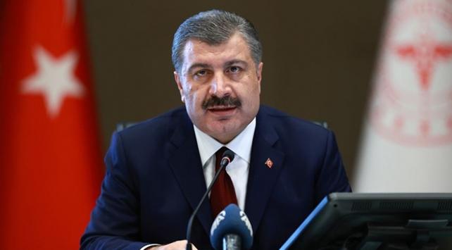 Sağlık Bakanı Koca: Kurban Bayramında kısıtlama yok