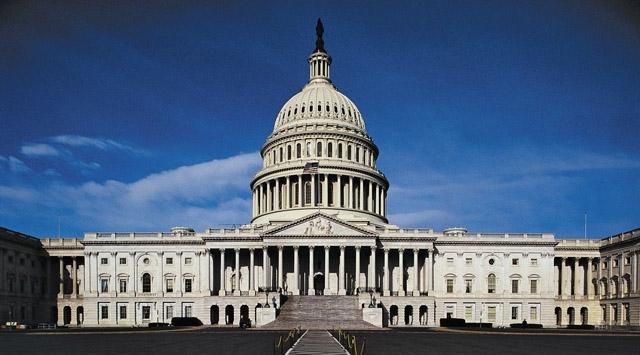 ABD Temsilciler Meclisinde maske takmak zorunlu olacak