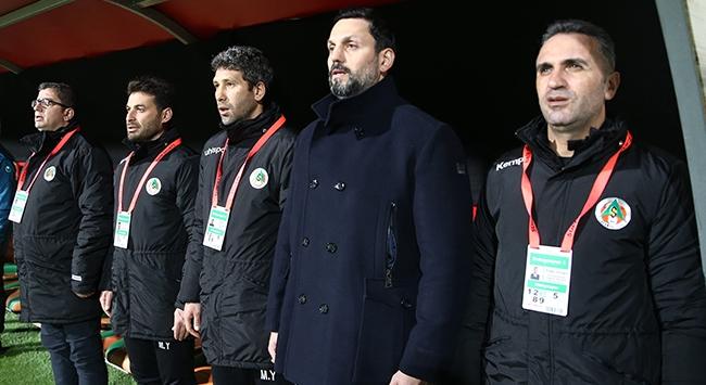 Erol Bulut Fenerbahçeye iki yardımcısıyla gidiyor
