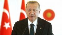 Cumhurbaşkanı Erdoğan: Egemenlik haklarımızı kullanmakta tereddüt göstermeyeceğiz