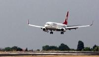 Erzurum Havalimanı CAT-3A sistemine kavuştu