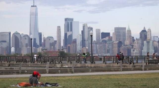 ABDde geçen hafta 1,4 milyon kişi işsizlik maaşı başvurusunda bulundu