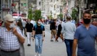 Türkiye'de iyileşenlerin sayısı 213 bin 539'a yükseldi