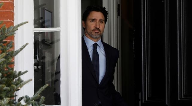 Kanada Başbakanı Trudeaudan Kurban Bayramı mesajı