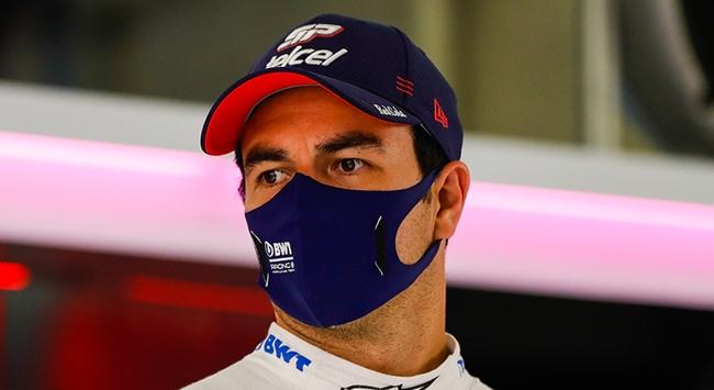 Formula 1 pilotunun koronavirüs testi pozitif çıktı