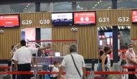 Türkiye ile Rusya arasında uçuşlar yeniden başladı