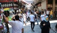 Türkiye'de COVID-19 salgınında son 24 saatte yaşananlar