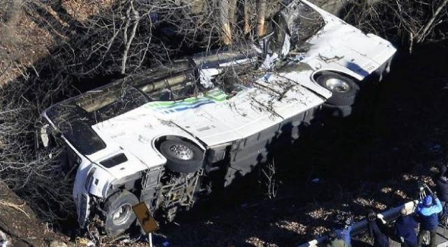 Sudanda kamyonetle otobüs çarpıştı: 13 ölü, 15 yaralı