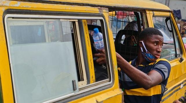 Ganada iyileşenlerin sayısı 32 bini aştı