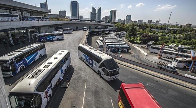 KDV indirimi otobüs firmalarını sevindirdi